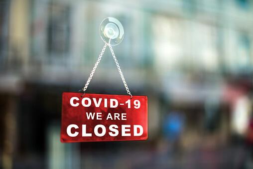Nuove misure per fronteggiare l'emergenza Covid-19